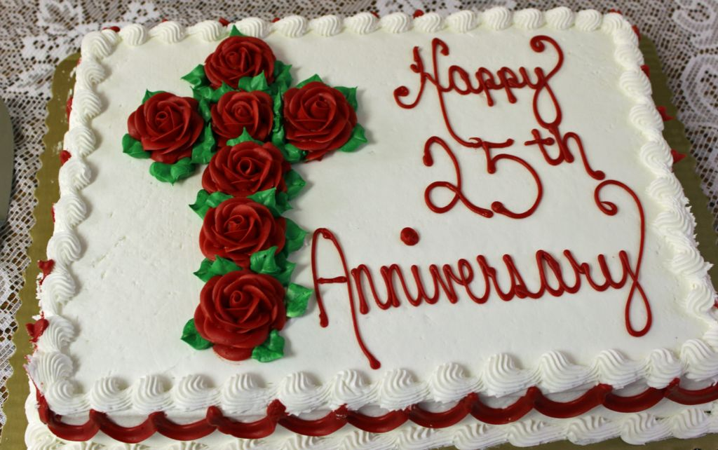 Cake Ideas For Church Anniversary : New Hope Photo Gallery New Hope Baptist Church